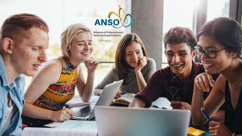 ANSO Yüksek Lisans ve Doktora Burs Başvuruları Başladı