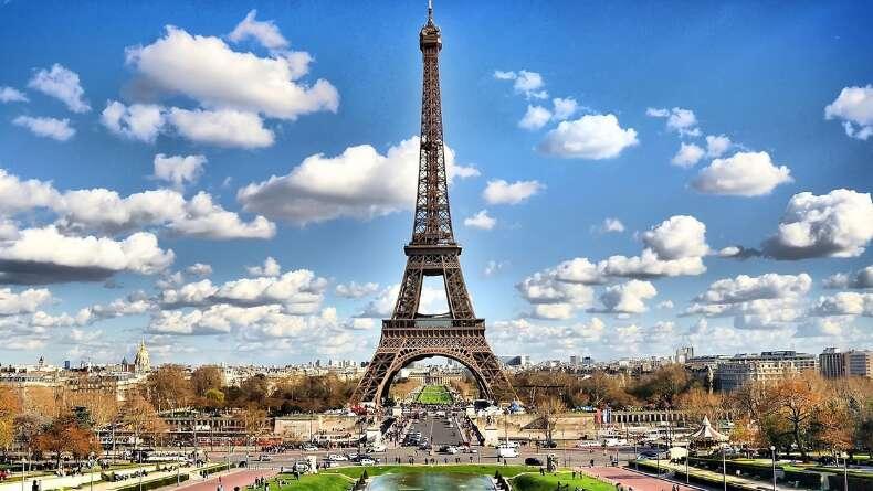 Aşıklar Şehrine Psikolojik Açıdan Bakalım: Paris Sendromu