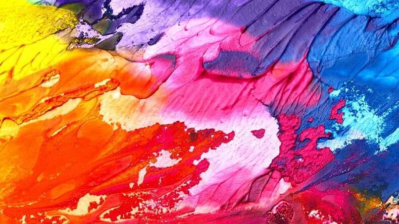 İddia Ediyoruz Bu Renkleri Önceden Duymadınız!