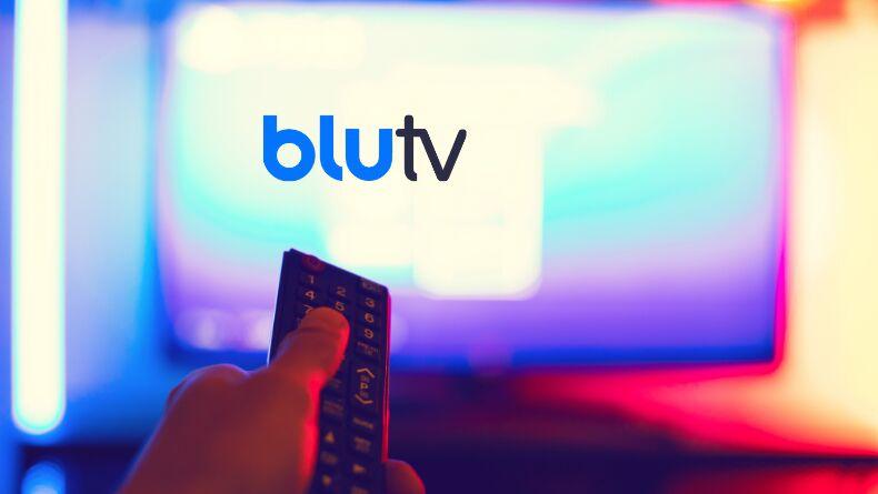 BluTV 3 Gün Boyunca Ücretsiz Hizmet Verecek!