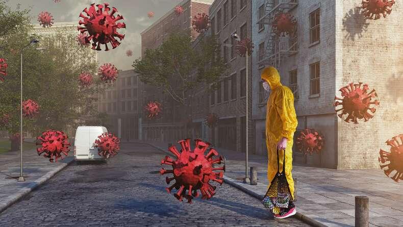 Yeni Koronavirüs Önlemleri Açıklandı!