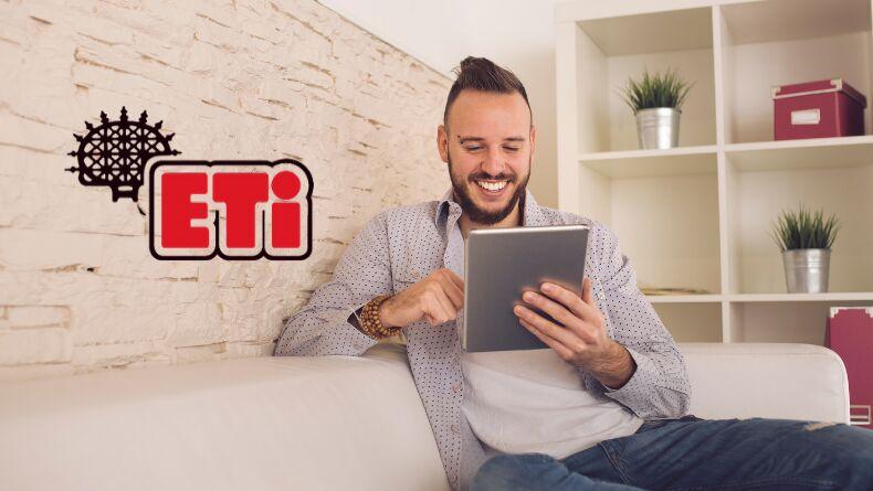 ETİ Developer Edition Digital 2021 Genç Yetenek Staj Programı