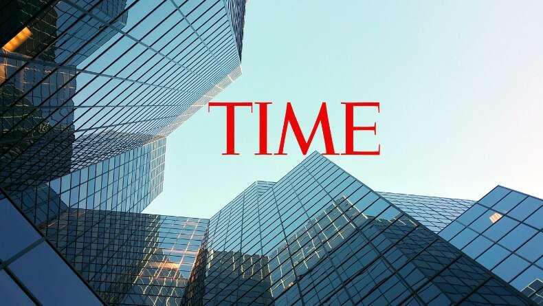 TIME'dan Bir İlk: Dünyadaki En Etkili 100 Şirket Açıklandı!
