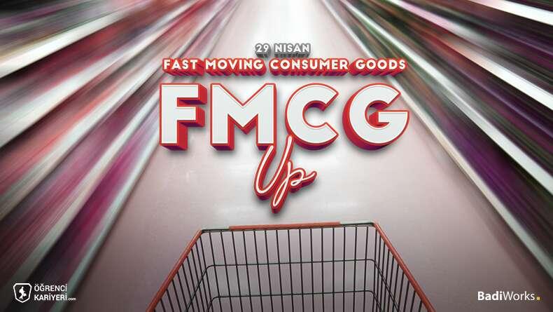 FMCG-Up Başlıyor!