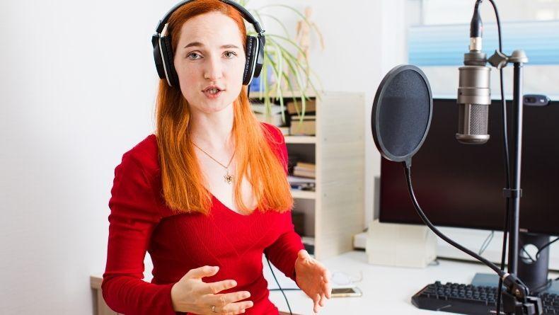 Diksiyon ve Beden Dili Eğitimi