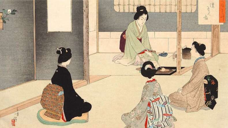 Japonlar Günümüzde Dahi Neden Hâlâ Oturarak Yemek Yiyor? Bu Kültürün Altında Yatan Sebepler