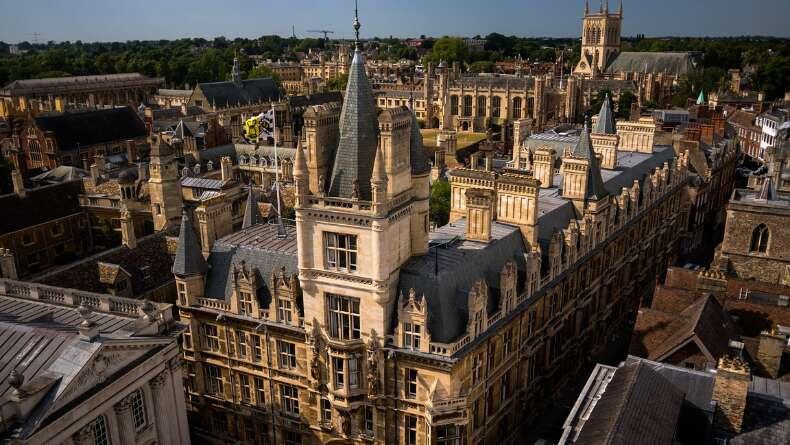 Dünyanın En İyi 10 Üniversitesi Açıklandı!
