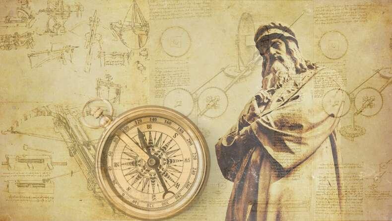 Leonardo Da Vinci'nin İlham Verici 7 Prensibi