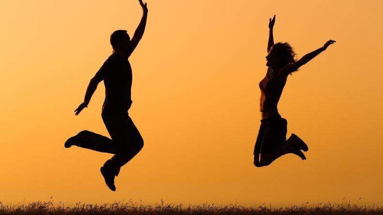 Mutluluğun Püf Noktaları