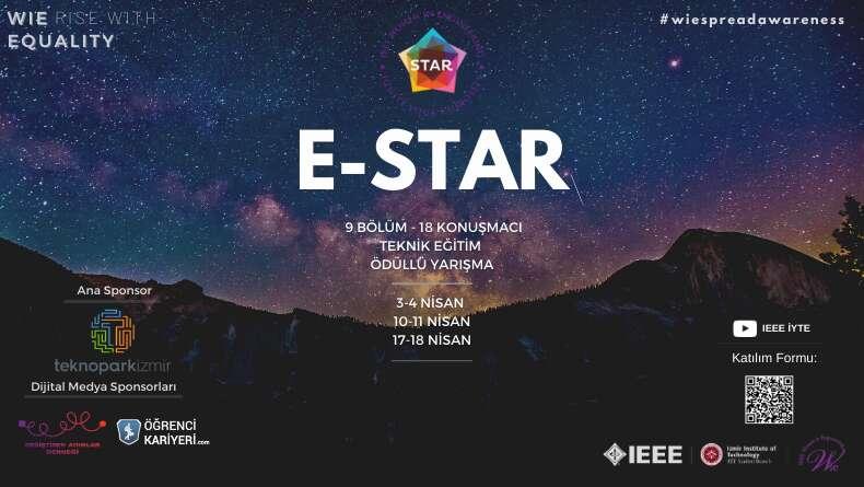 E-Star Başlıyor!