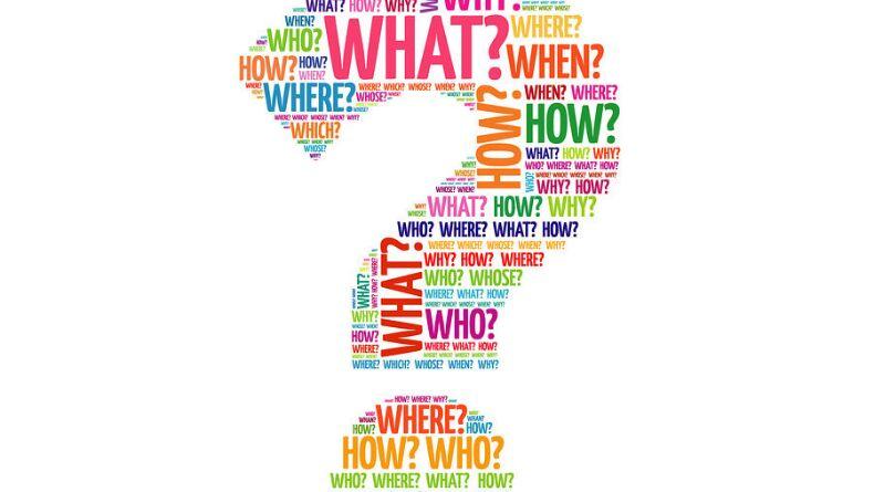 Gelecekle İlgili Deli Sorular