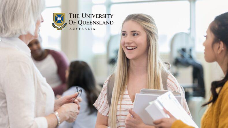Queensland Üniversitesi'nden Yıl Sonuna Kadar Ücretsiz Erişebileceğiniz Kurs!