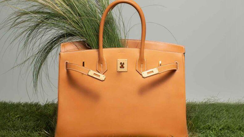 Birkin Çantalar Neden Pahalı?