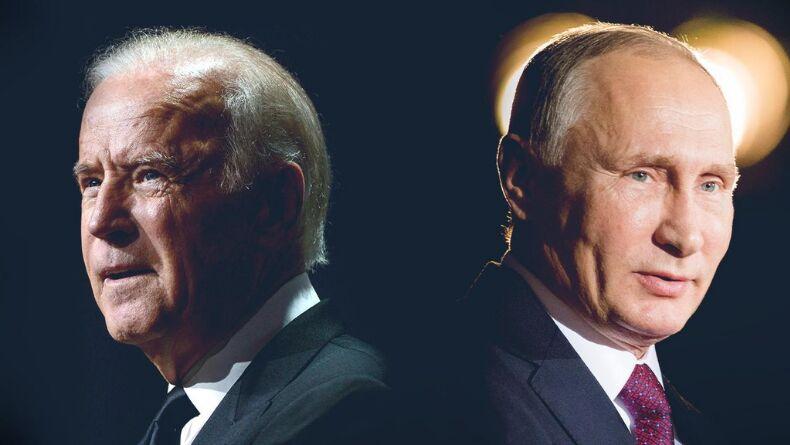 Dünya, Biden ve Putin Zirvesini Konuşuyor!