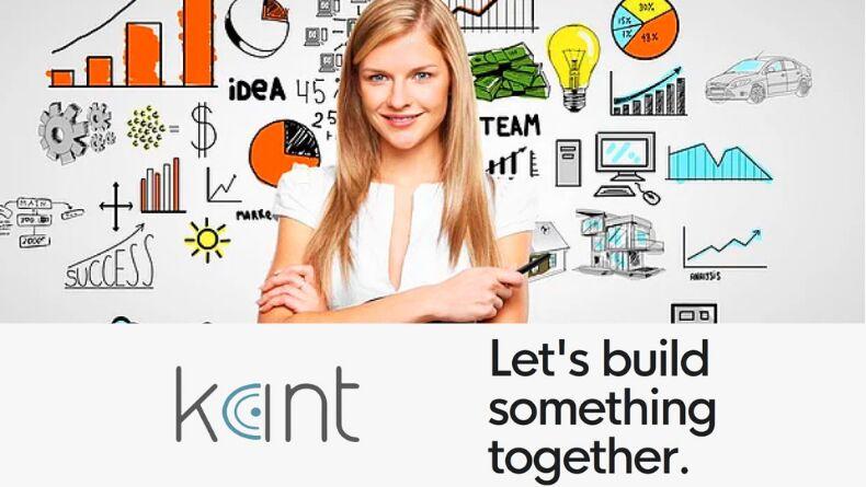 KANT A.Ş Satış Uzmanı Arıyor!