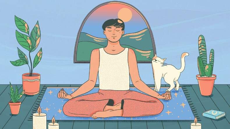 Neden Meditasyon Yapmalıyız?