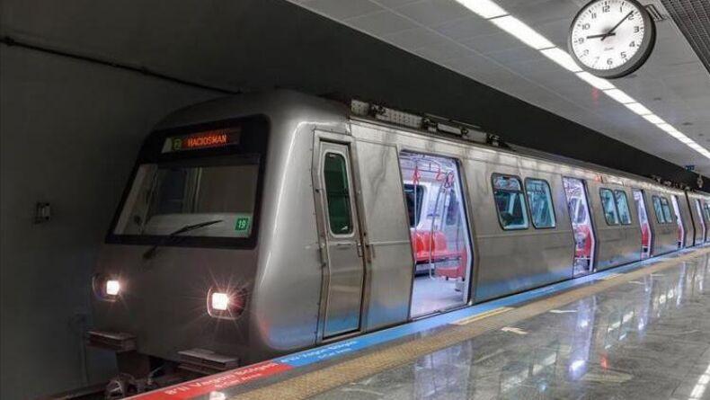 İstanbul Metrolarına İnternet Erişimi Geliyor!