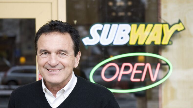 17 Yaşındaki Genci Milyarder Yapan Girişim: Subway