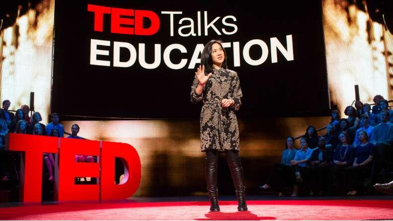 TED Konuşmacılarından Üniversitelilere Tavsiyeler