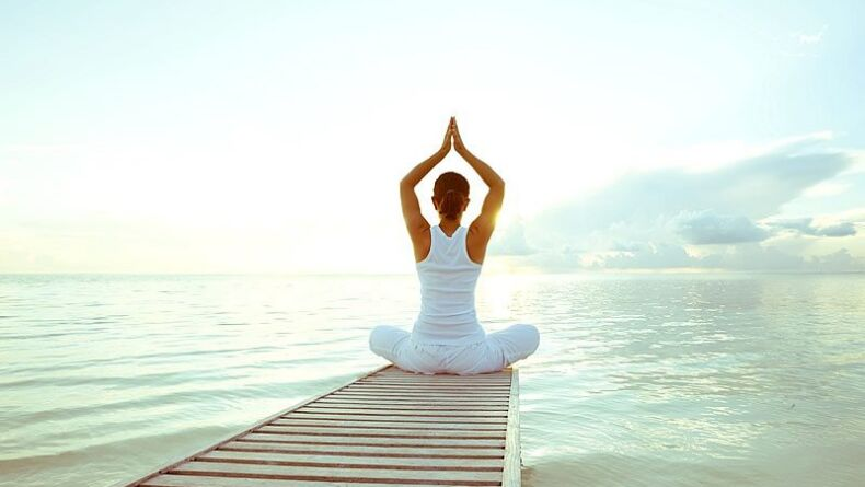 Yoga Yapmak İçin 7 Neden