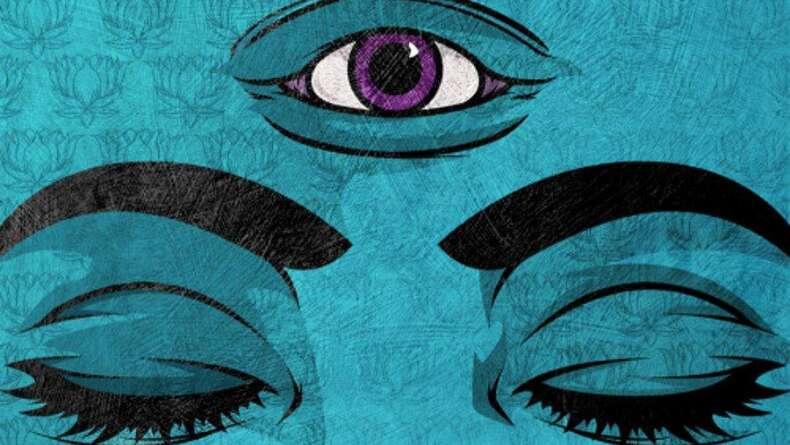 3. Gözümüz Olsa Nasıl Olurdu?