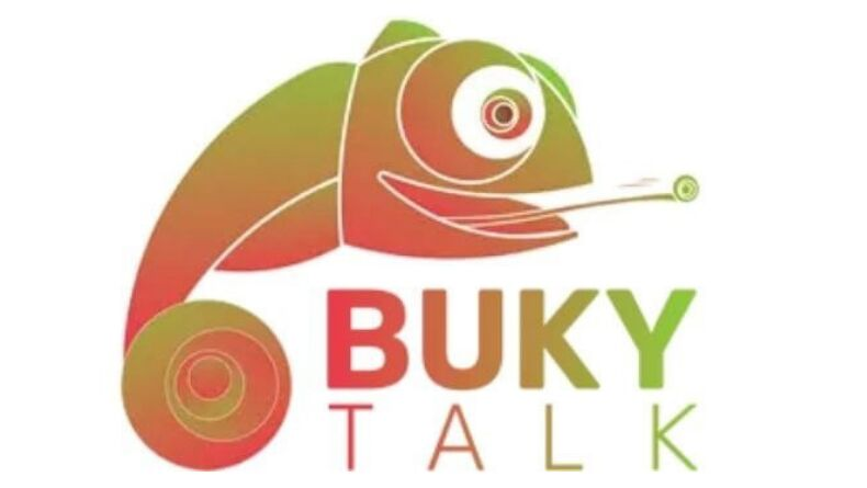 Korkusuzca İngilizce Konuşma Platformu: BukyTalk