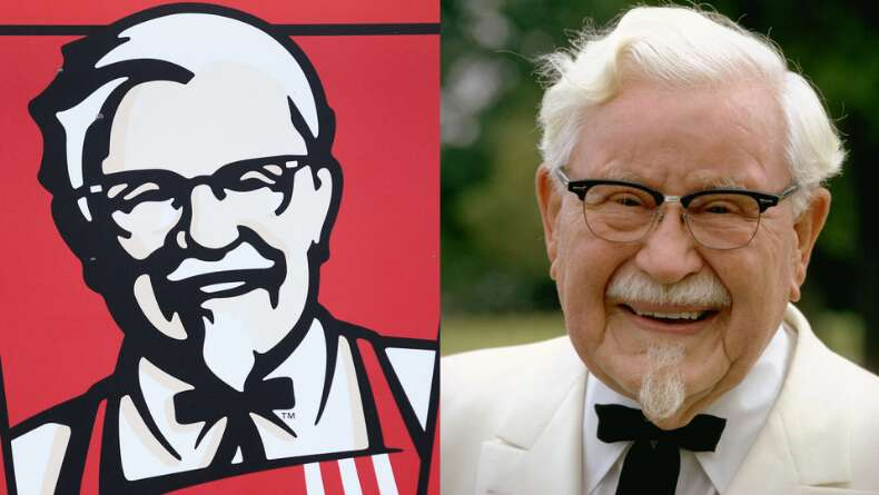 Gerçek Bir Başarı Hikayesi: KFC'nin Kurucusu Colonel Sanders!