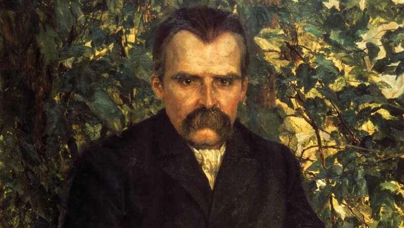 Nasıl Nietzsche'nin Üstinsanı Olunur?