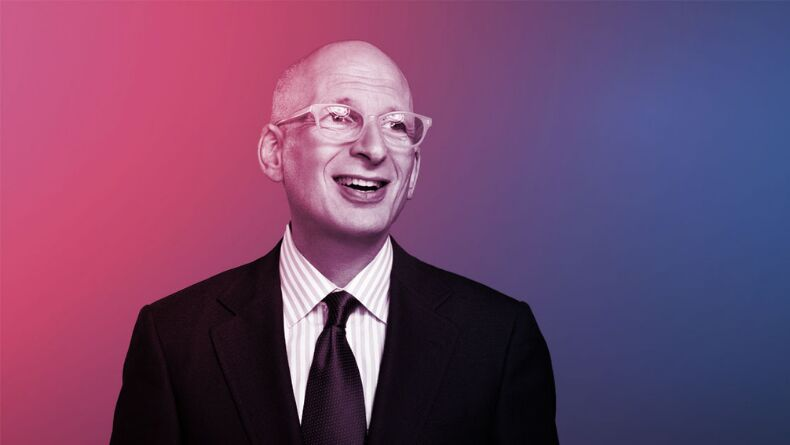 Pazarlama Dehası Seth Godin'den Alıntılar