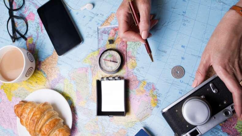 Bu 5 Site Sayesinde Yurt Dışında İş Bulun!