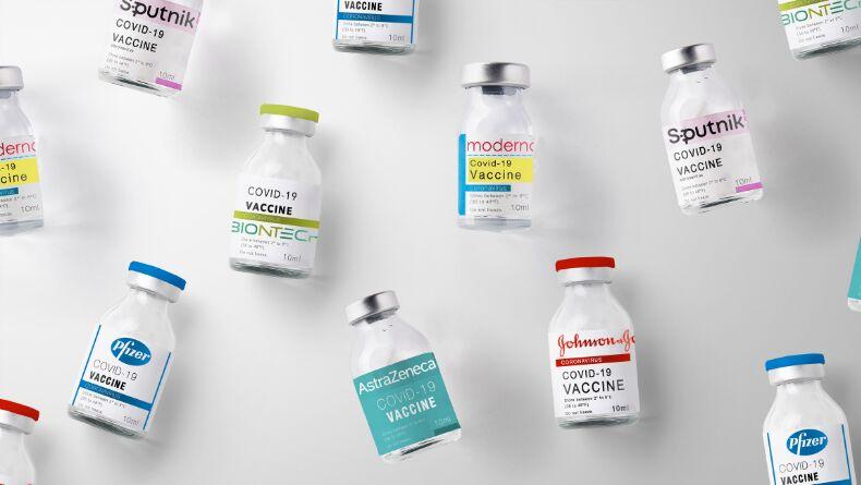 Üçüncü Doz BioNTech Aşısı Korunmayı Ne Kadar Artırıyor?