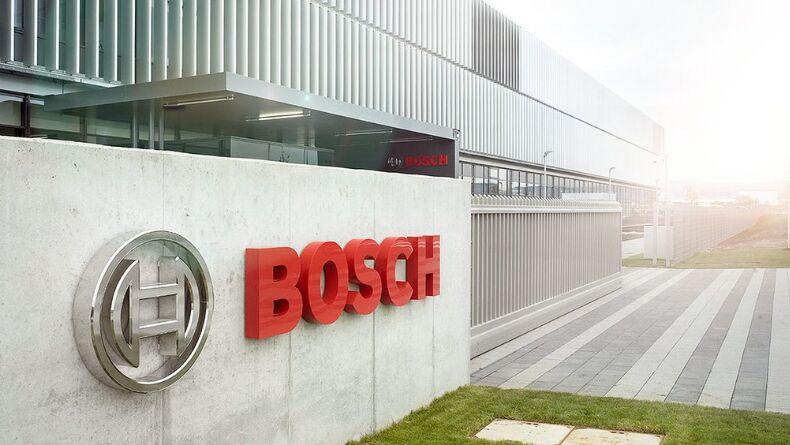 Bosch AR-GE Test Mühendisi Arıyor!