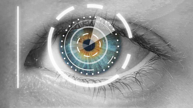 Tarihte Bir İlk: Yapay Beyin Göz Üretti!