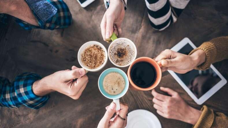 Kahve Bağımlılarına Kötü Haber