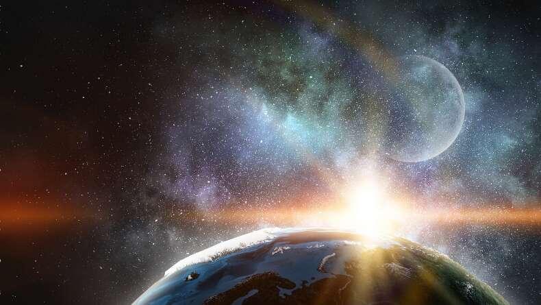 NASA, Orman Yangınlarına Müdahale Edecek!