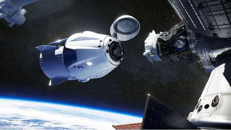 SpaceX Uzayda Reklam Yapacak!
