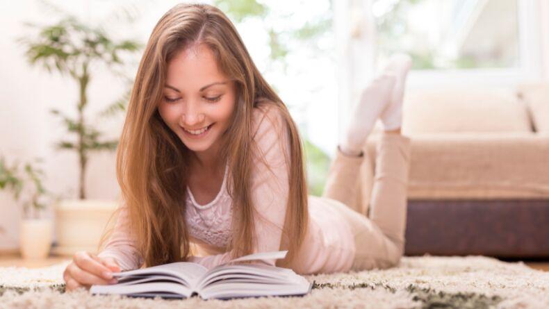 Kitaplar Bizi Tedavi Mi Ediyor?