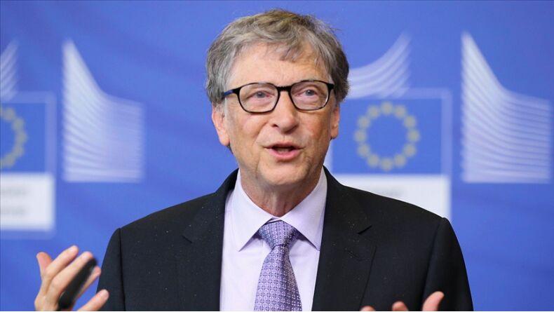 Bill Gates Salgını 3 Aşamada Bitireceğini Açıkladı!
