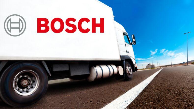 Bosch, Lojistik Planlama Mühendisi Arıyor!
