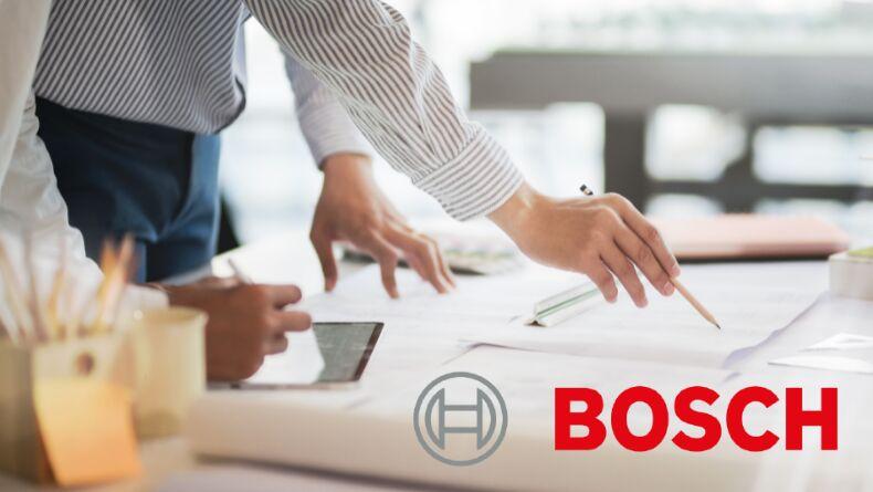Bosch, Üretim Mühendisi Arıyor!