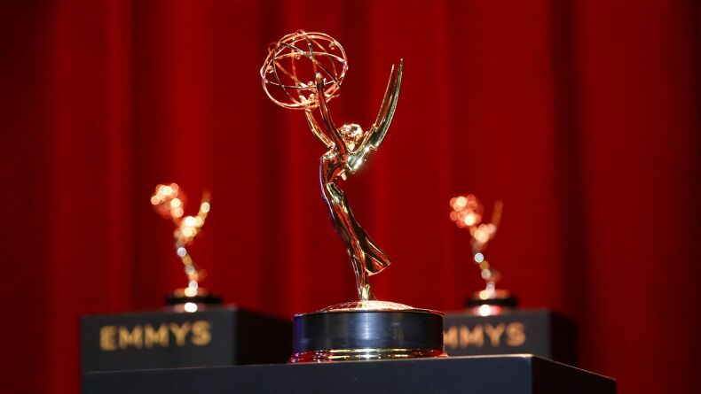 2021 Emmy Ödülleri Sahiplerini Buldu!