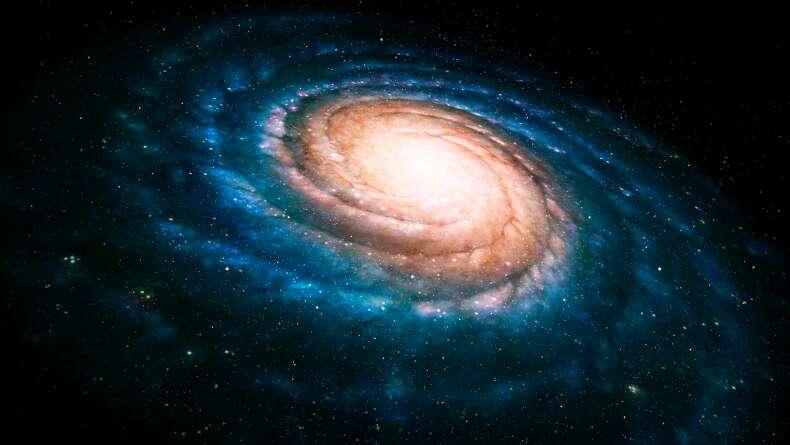 Şimdiye Kadarki En Büyük Sanal Evren Yaratıldı!