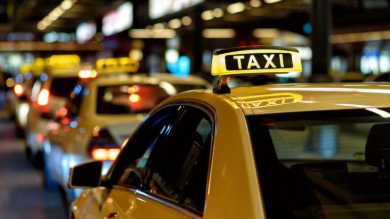 İstanbul'un Taksi Sorununa Çözüm Bulundu!