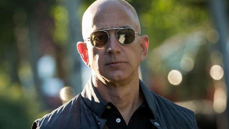 Jeff Bezos Ölümsüzlüğe Yatırım Yapıyor!