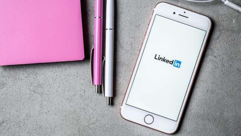LinkedIn'den Yeni Özellik: Rakipler
