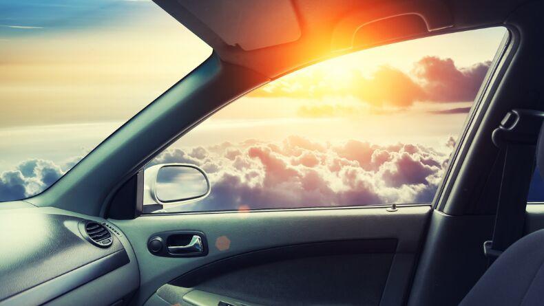 Dünya Uçan Arabamızı Konuşacak!