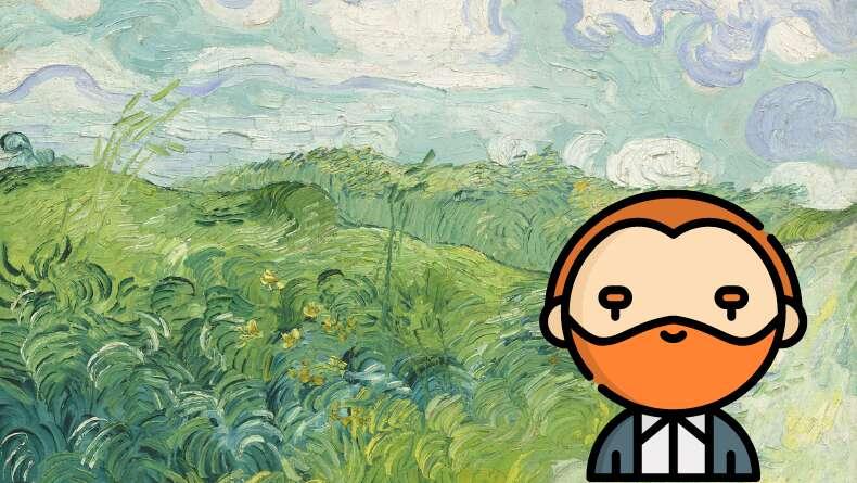 Van Gogh'un Yeni Keşfedilen Eseri Sanatseverlerle Buluşuyor!