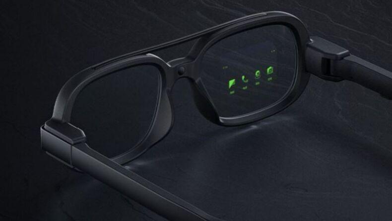 Xiaomi, Akıllı Gözlüğünü Duyurdu!