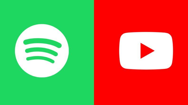 Youtube Music'e Olan İlgi Spotify'ı Rahatsız Mı Ediyor?
