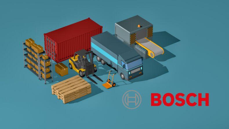 Bosch, Tedarik Zinciri Planlama Mühendisi Arıyor!